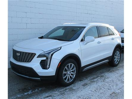 2020 Cadillac XT4 Premium Luxury (Stk: 20186) in Peterborough - Image 1 of 3