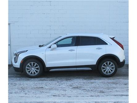2020 Cadillac XT4 Premium Luxury (Stk: 20186) in Peterborough - Image 2 of 3