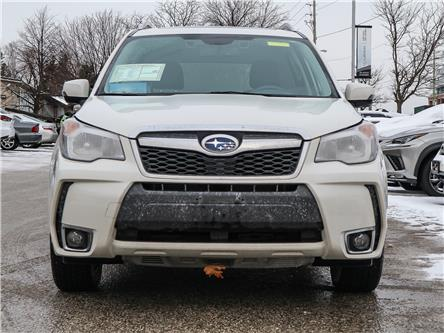 2016 Subaru Forester  (Stk: 12781G) in Richmond Hill - Image 2 of 21
