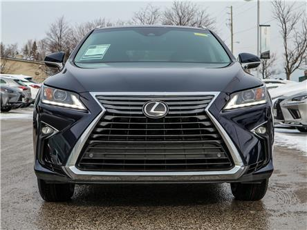 2018 Lexus RX 350  (Stk: 12681G) in Richmond Hill - Image 2 of 22