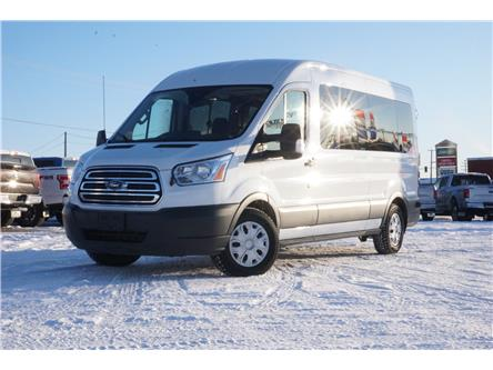2016 Ford Transit-350 XLT (Stk: 18EP1036A) in Dawson Creek - Image 2 of 10