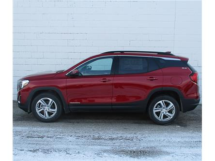 2020 GMC Terrain SLE (Stk: 20190) in Peterborough - Image 2 of 3