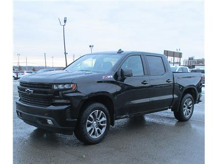 2020 Chevrolet Silverado 1500 RST (Stk: 20191) in Peterborough - Image 1 of 3