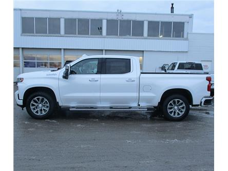 2020 Chevrolet Silverado 1500 High Country (Stk: 20192) in Peterborough - Image 2 of 3
