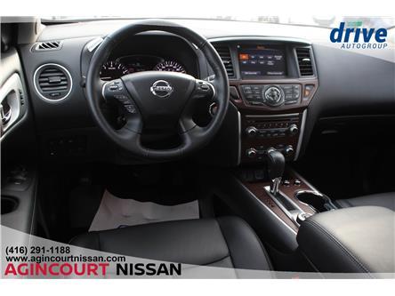 2019 Nissan Pathfinder Platinum (Stk: U12730) in Scarborough - Image 2 of 37