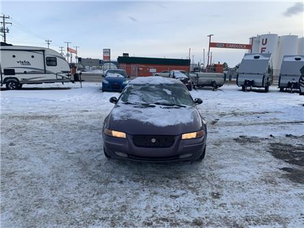 1995 Chrysler Cirrus  (Stk: HW853) in Fort Saskatchewan - Image 2 of 20