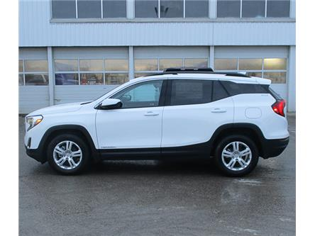 2020 GMC Terrain SLE (Stk: 20194) in Peterborough - Image 2 of 3