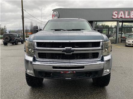 2008 Chevrolet Silverado 2500HD LTZ (Stk: 08-221009) in Abbotsford - Image 2 of 14