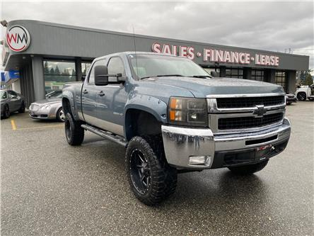 2008 Chevrolet Silverado 2500HD LTZ (Stk: 08-221009) in Abbotsford - Image 1 of 14