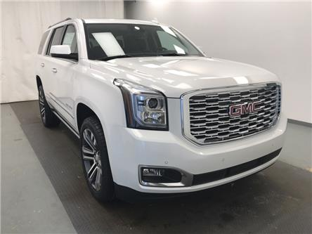 2020 GMC Yukon Denali (Stk: 212235) in Lethbridge - Image 1 of 30