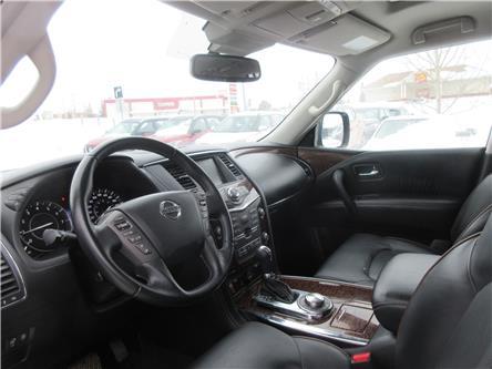 2019 Nissan Armada SL (Stk: 10040) in Okotoks - Image 2 of 41