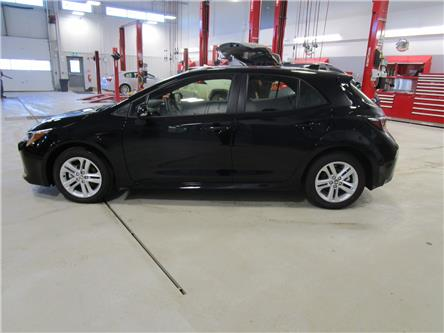 2020 Toyota Corolla Hatchback Base (Stk: 208046) in Moose Jaw - Image 2 of 31
