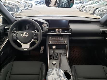 2020 Lexus IS 300 Base (Stk: L20229) in Calgary - Image 2 of 6