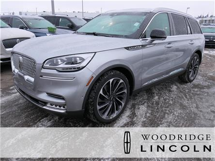 2020 Lincoln Aviator Reserve (Stk: L-65) in Calgary - Image 1 of 6