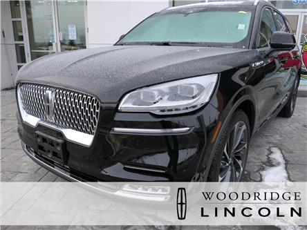 2020 Lincoln Aviator Reserve (Stk: L-107) in Calgary - Image 1 of 6