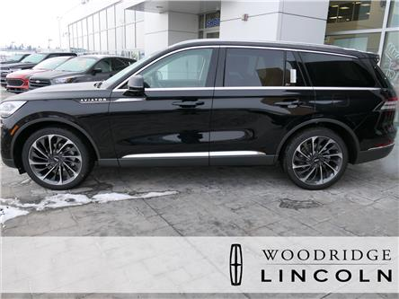 2020 Lincoln Aviator Reserve (Stk: L-107) in Calgary - Image 2 of 6