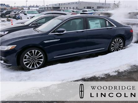 2020 Lincoln Continental Reserve (Stk: L-108) in Calgary - Image 2 of 6