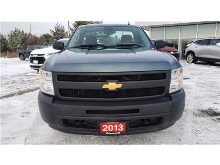 2013 Chevrolet Silverado 1500 WT (Stk: 9652AA) in Huntsville - Image 2 of 20