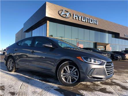 2018 Hyundai Elantra GLS (Stk: 30062A) in Saskatoon - Image 1 of 21