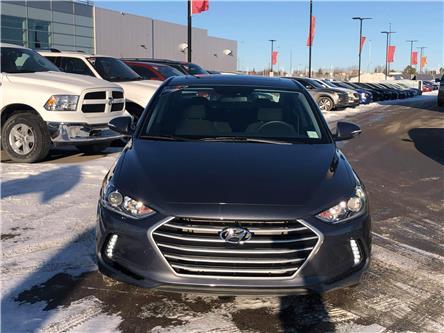 2018 Hyundai Elantra GLS (Stk: 30062A) in Saskatoon - Image 2 of 21