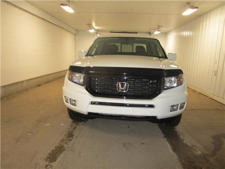 2014 Honda Ridgeline Special Edition (Stk: 2011472) in Regina - Image 2 of 33