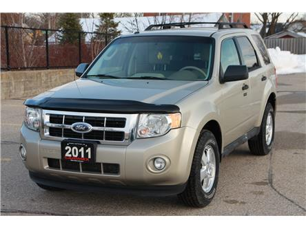 2011 Ford Escape XLT Automatic (Stk: 1912590) in Waterloo - Image 1 of 24
