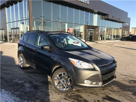 2015 Ford Escape SE (Stk: 30128A) in Saskatoon - Image 1 of 12