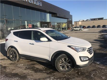 2015 Hyundai Santa Fe Sport  (Stk: 30103A) in Saskatoon - Image 1 of 11
