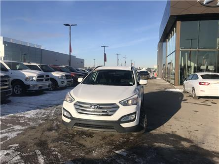 2015 Hyundai Santa Fe Sport  (Stk: 30103A) in Saskatoon - Image 2 of 11