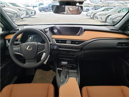 2020 Lexus UX 250h Base (Stk: L20240) in Calgary - Image 2 of 6