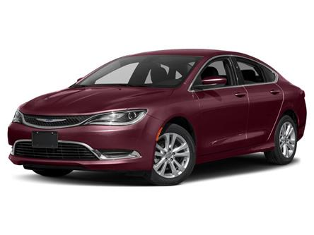 2016 Chrysler 200 Limited (Stk: U19-133A) in Nipawin - Image 1 of 9
