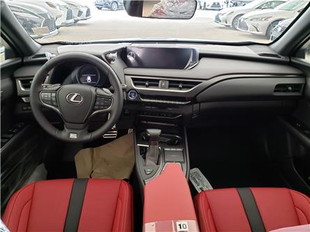 2020 Lexus UX 250h Base (Stk: L20241) in Calgary - Image 2 of 6