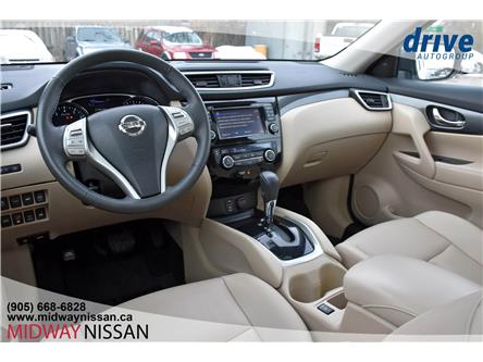 2016 Nissan Rogue SL Premium (Stk: U1957) in Whitby - Image 2 of 35