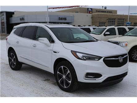 2020 Buick Enclave Essence (Stk: 179903) in Medicine Hat - Image 1 of 24