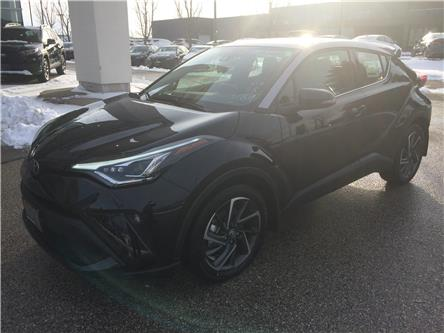2020 Toyota C-HR Limited (Stk: 4796) in Barrie - Image 1 of 14