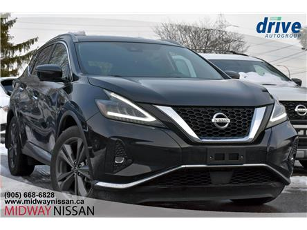 2019 Nissan Murano Platinum (Stk: KN148181) in Whitby - Image 1 of 31