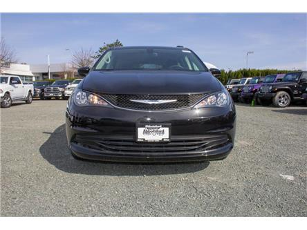 2017 Chrysler Pacifica LX (Stk: AG0818) in Abbotsford - Image 2 of 25