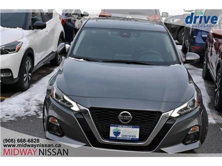 2019 Nissan Altima 2.5 SV (Stk: KN300750) in Whitby - Image 2 of 31