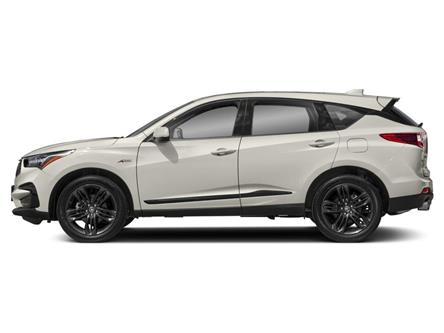 2020 Acura RDX A-Spec (Stk: 20RD6808) in Red Deer - Image 2 of 9
