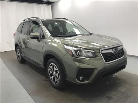 2020 Subaru Forester Convenience (Stk: 212884) in Lethbridge - Image 1 of 28