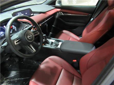 2020 Mazda Mazda3 Sport GS (Stk: M2412) in Calgary - Image 2 of 2