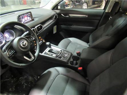2019 Mazda CX-5 GS (Stk: M2320) in Calgary - Image 2 of 2