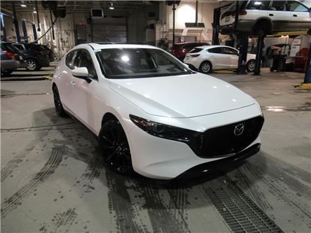 2020 Mazda Mazda3 Sport GS (Stk: M2444) in Calgary - Image 1 of 2