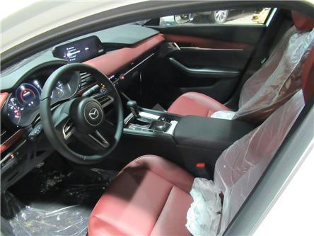 2020 Mazda Mazda3 Sport GS (Stk: M2444) in Calgary - Image 2 of 2