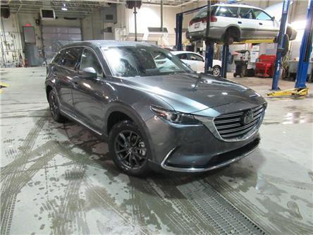 2019 Mazda CX-9 GT (Stk: M2496) in Calgary - Image 1 of 2