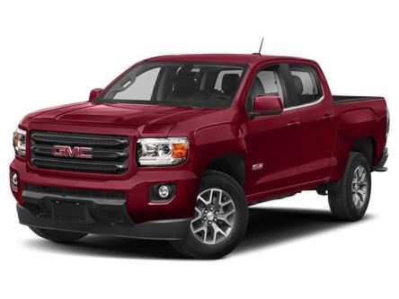 2019 GMC Canyon  (Stk: 258387) in Milton - Image 1 of 9
