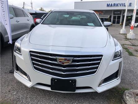 2019 Cadillac CTS 2.0L Turbo Luxury (Stk: 111639) in Markham - Image 2 of 5