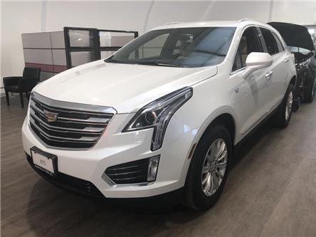 2019 Cadillac XT5 Base (Stk: 270494) in Markham - Image 1 of 5