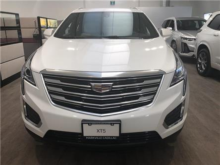 2019 Cadillac XT5 Base (Stk: 270494) in Markham - Image 2 of 5