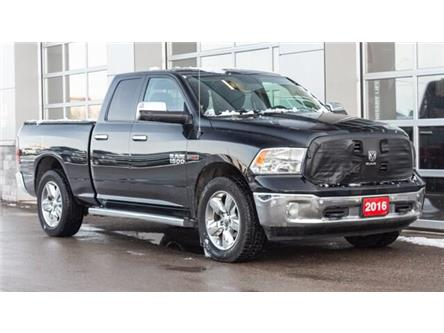 2016 RAM 1500 SLT (Stk: 42960BU) in Innisfil - Image 1 of 17